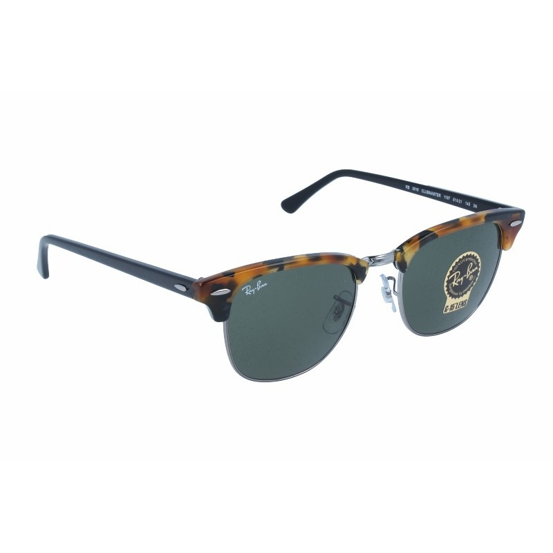 Rayban Clubmaster 3016 1157 51 21