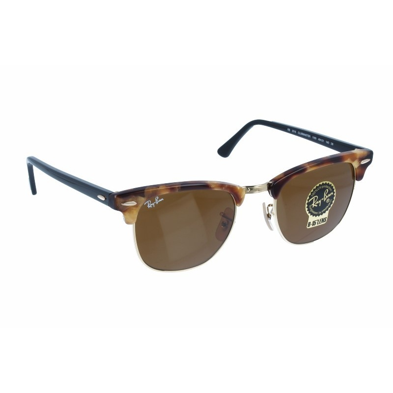 Rayban Clubmaster 3016 1160 49 21