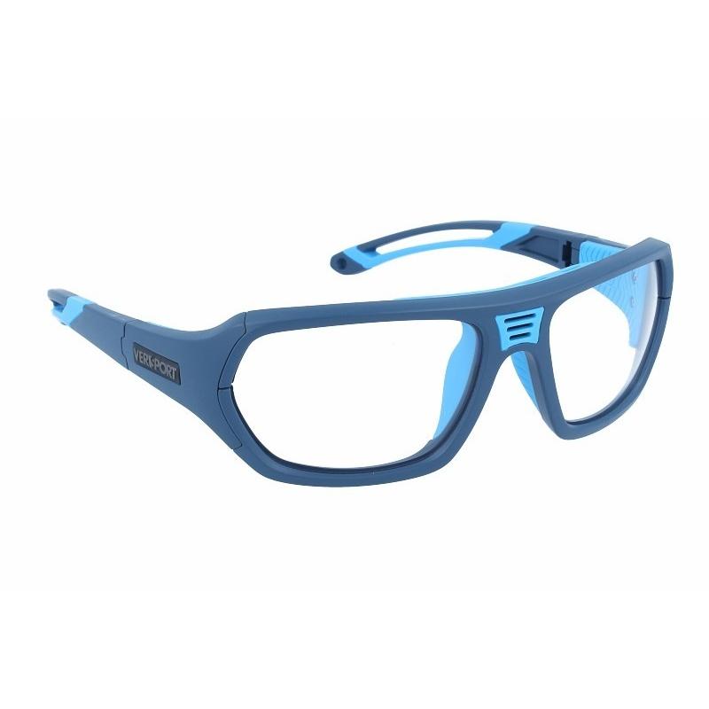 Ver Sport Troy Vx Azul Mate/Azul 61 18