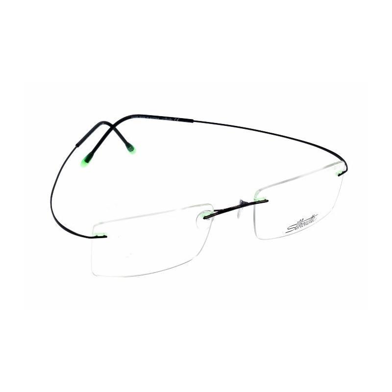 Silhouette Titan Minimal Art Pulse 5486/40 6057 54 21