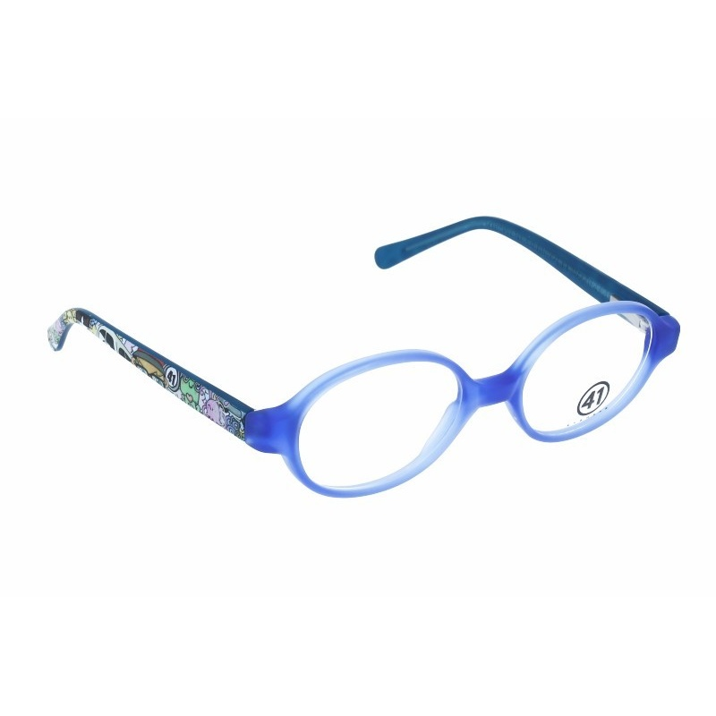41 Eyewear 10040 50 43 16