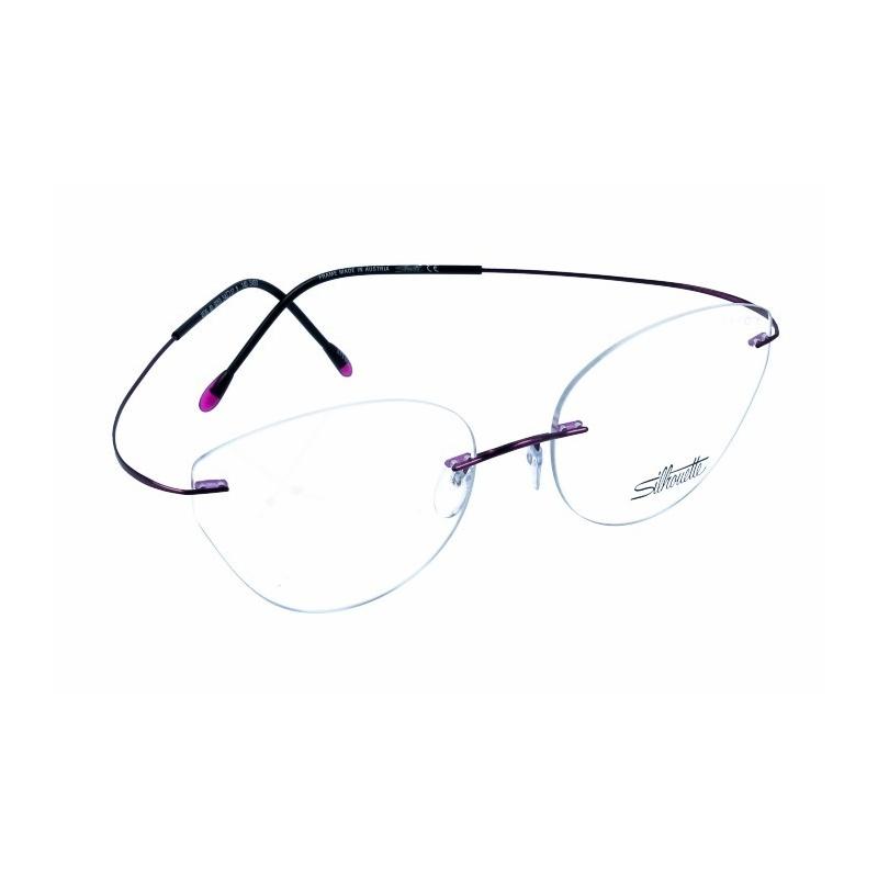 Silhouette Minimal Art Pulse 4536/40 6053 54 17