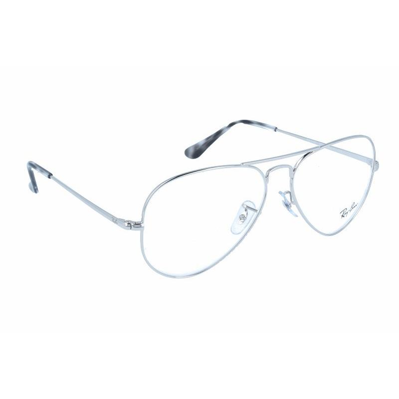 gafas ray ban aviator de vista
