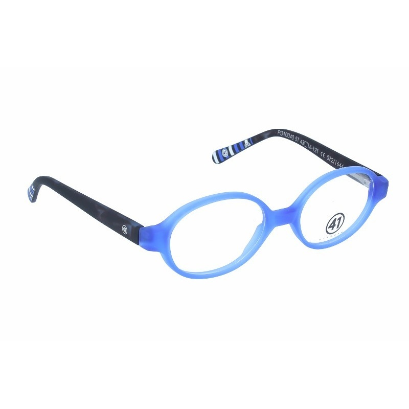 41 Eyewear 10040 51 43 16