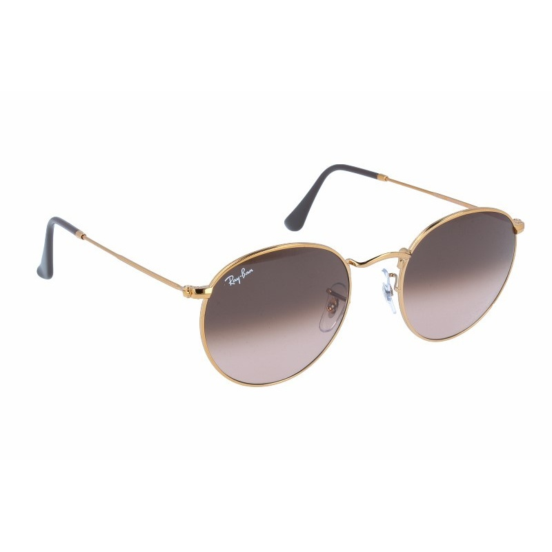 Rayban Round Metal 3447 9001A5 50 21