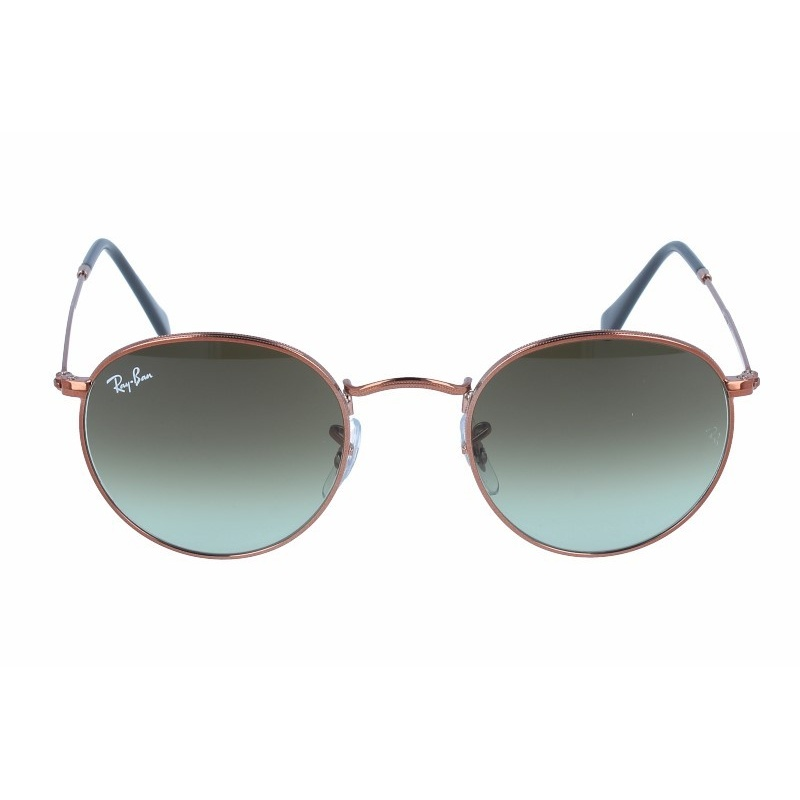 Rayban Round Metal 3447 9002A6 47 21