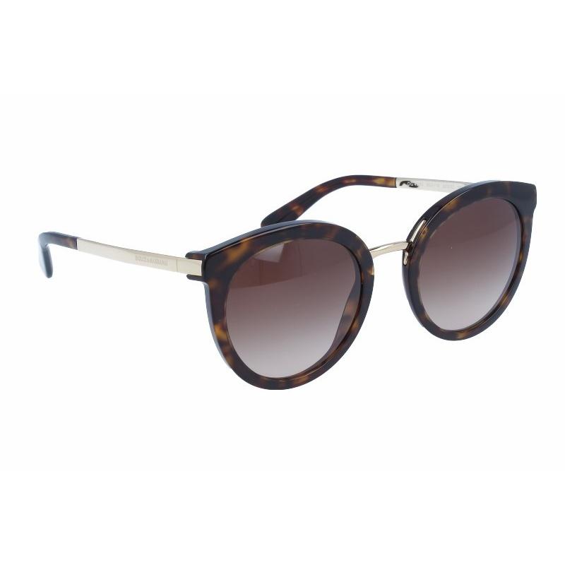 Dolce Gabbana-Dg 4268 502/13 52 22