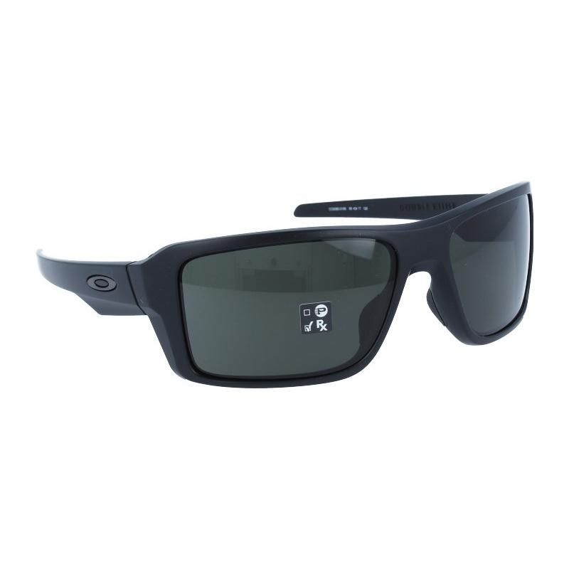 Oakley Double Edge 9380 01 66 17
