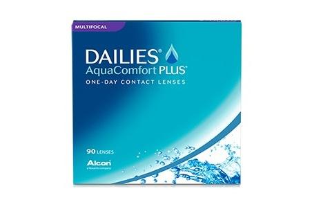 Focus Dailies Aquacomfort...