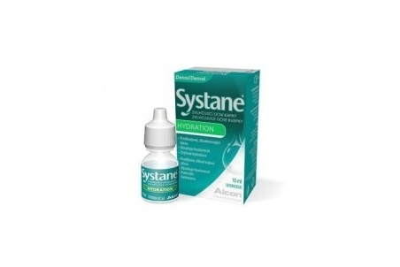 Systane Ultra Plus