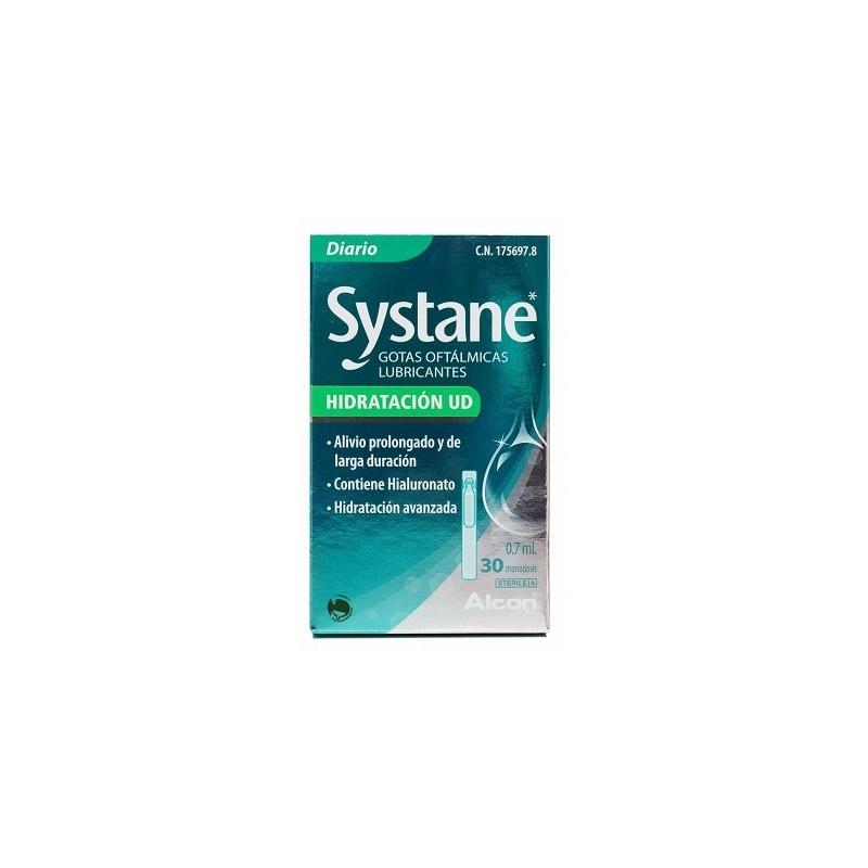Systane Hidratación Ud Monodosis