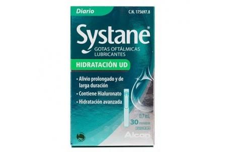 Systane Hidratación Ud...