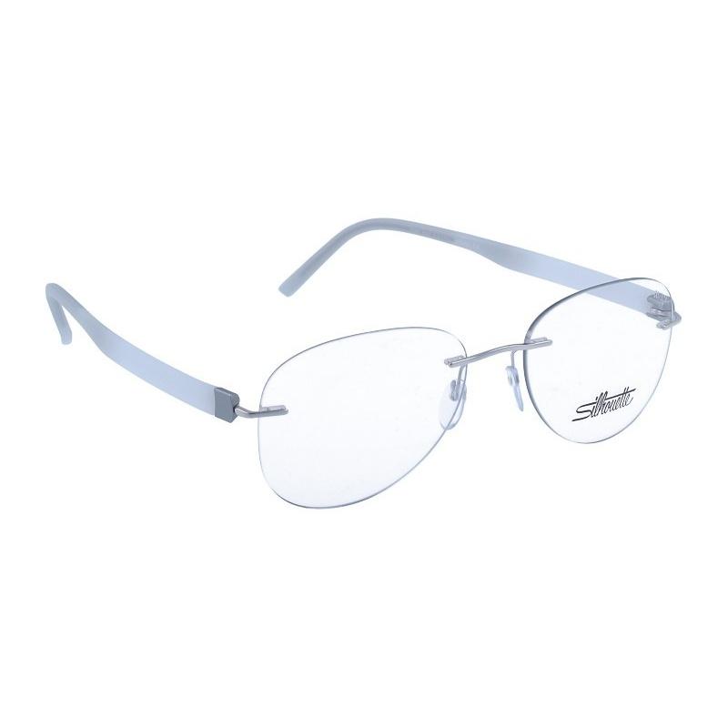 Silhouette Inspired 5506/Do 7005 52 17