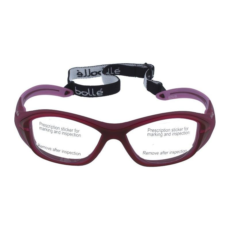Bollé Swag 12385 Purple 53 13