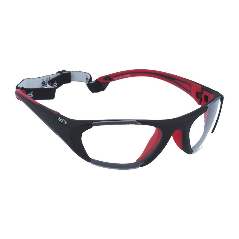 Bollé Baller 12005 Black And Red 59 19