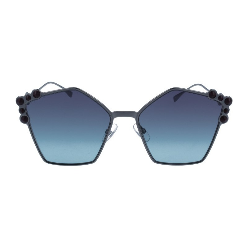 Fendi Can Eye 0261 6Lbjf 52 17