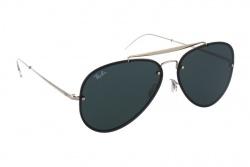 bdf79ce85b44c Nuevos modelos de gafas Ray Ban Blaze - Colección 2018