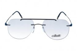 Silhouette Alpha 5516/El...