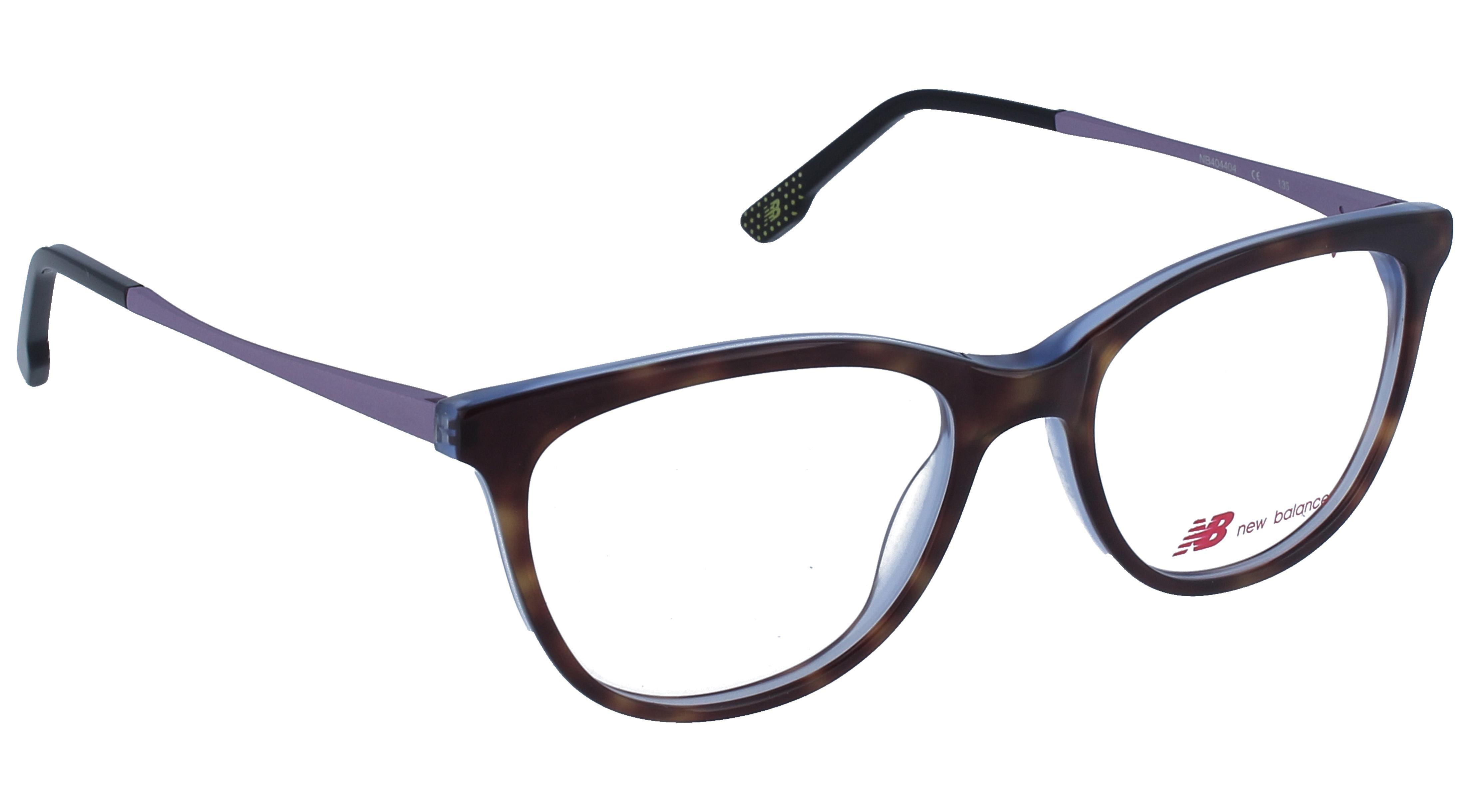 New Balance 4044 4 51 17 Eyeglasses