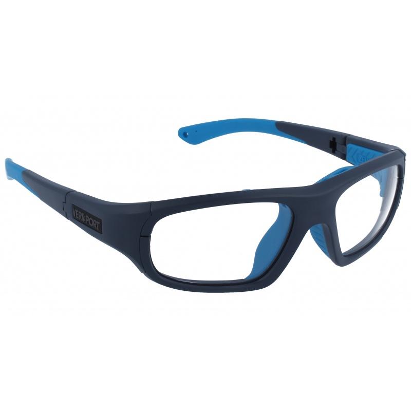 Ver Sport Zeus Dts Vx Azul Mate/Azul 52 18