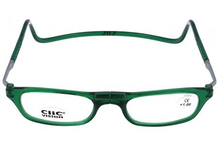 Clic Visión Verde