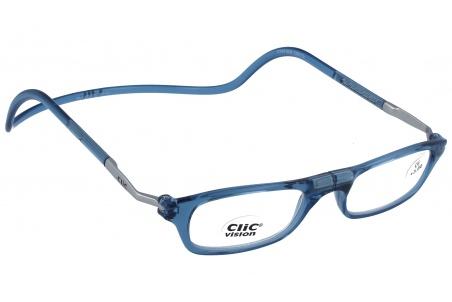 Clic Visión Azul Claro