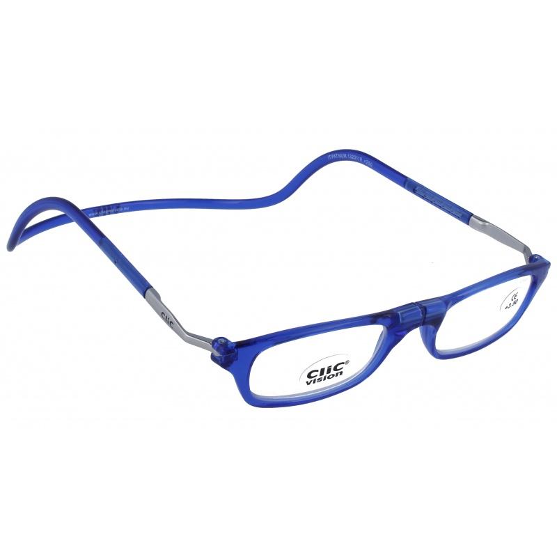 c3bdd0bfb6 Clic Vision Visión Azul Medio