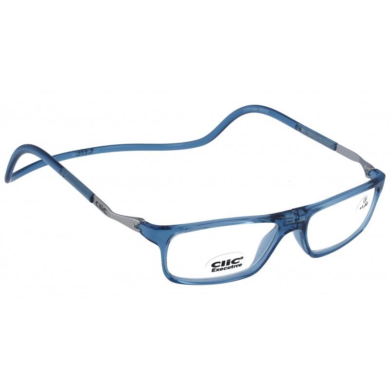 Clic Vision Executive Azul Claro