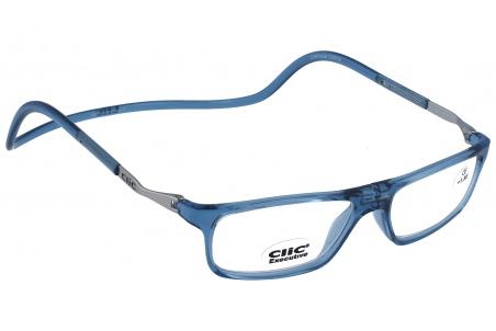 Clic Executive Azul Claro