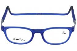 Clic Flex Wallstreet Azul...