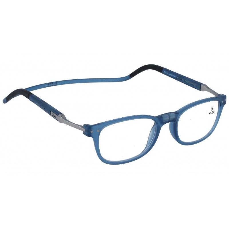 0261feb274 Clic Vision Flex Wallstreet Azul Claro