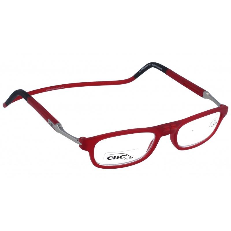 Clic Flex Rojo