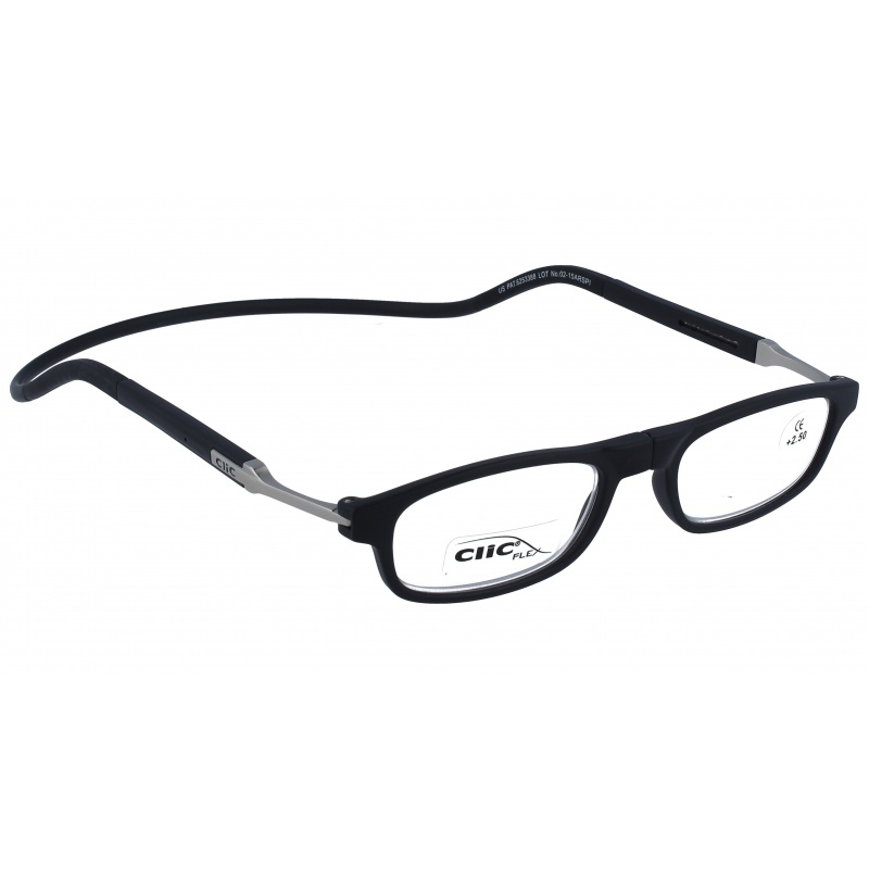 Clic Vision Flex Negro