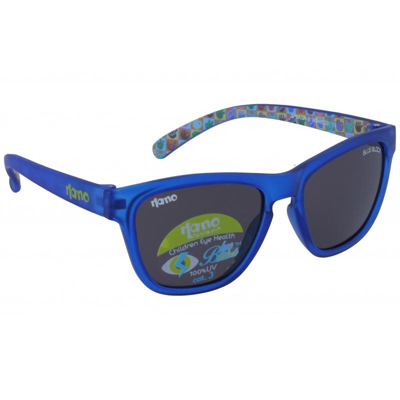 Nanovista Splash-S Azul-Azul 44 15