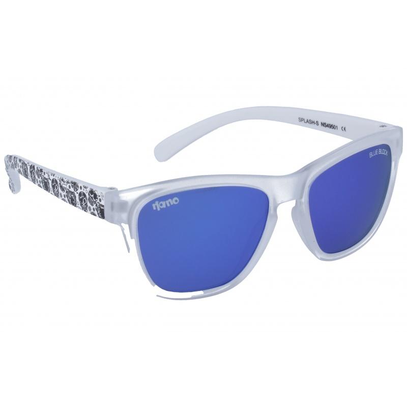 Nanovista Splash-S Cristal Blanco-Rvo Blue 44 15