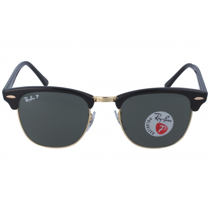Rayban Clubmaster 3016 901/58 51 21