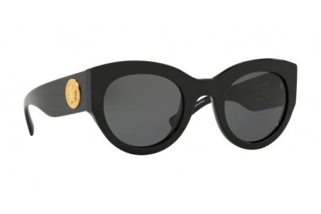 Versace Black Tribute 4353...