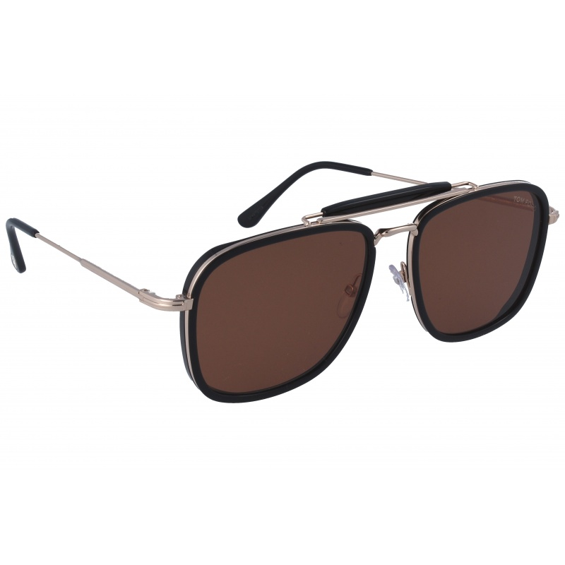 Tom Ford Huck 665 01E 58 17