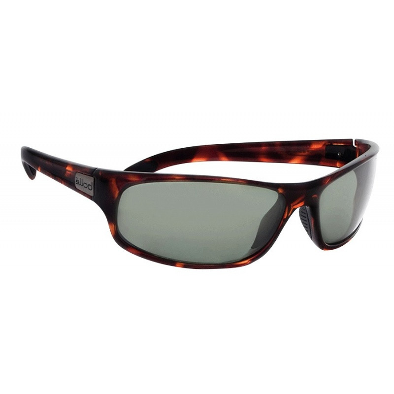Bollé Anaconda 10335 Dark Tortoise Hd Polarized Axis Oleo Af 64 17