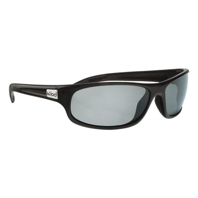 Bollé Anaconda 10338 Shiny Black Hd Polarized Tns Oleo Af  64 17