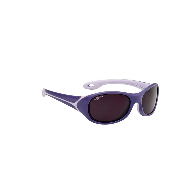Cebé Flipper 16 Matte Violet Parme/Blue Light Grey