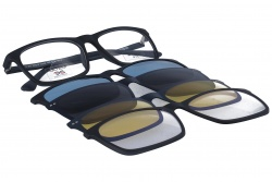 7341292a29 ▷ Solar clips for prescription glasses - Online store - OpticalH