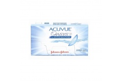 Acuvue Oasys Toric 3 Months
