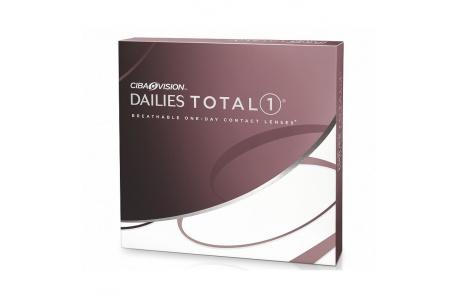 Focus Dailies Total 1 90