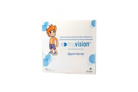 My Vision Junior 90