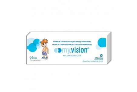 My Vision Junior 30