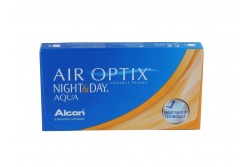 Air Optix Nigh&Day Aqua 6...