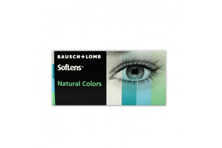 Soflens Natural Colours -...