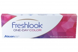 Freshlook Colorblends One Day