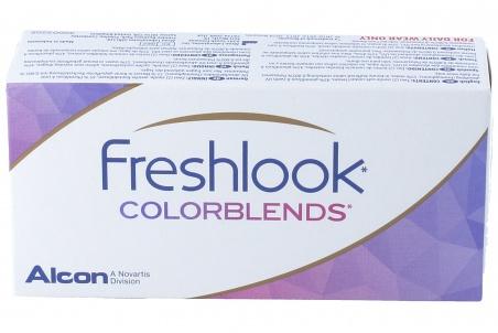 Freshlook Colors Graduadas